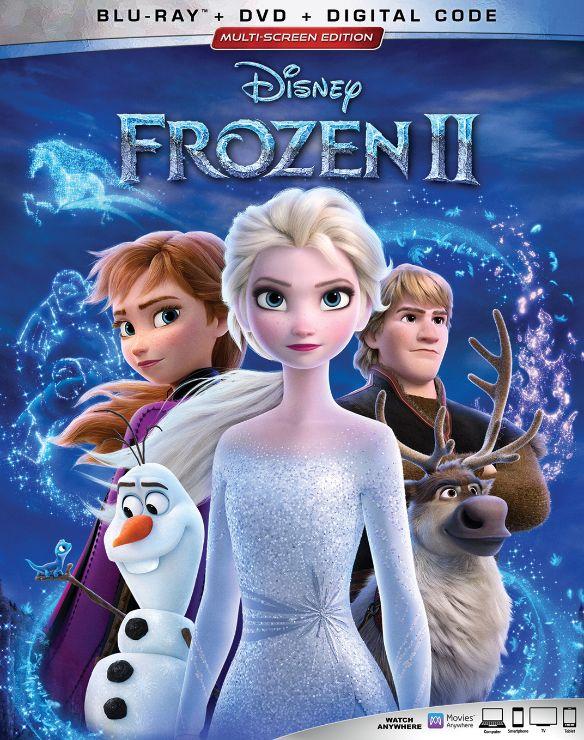ผลการค้นหารูปภาพสำหรับ frozen 2 dvd release date