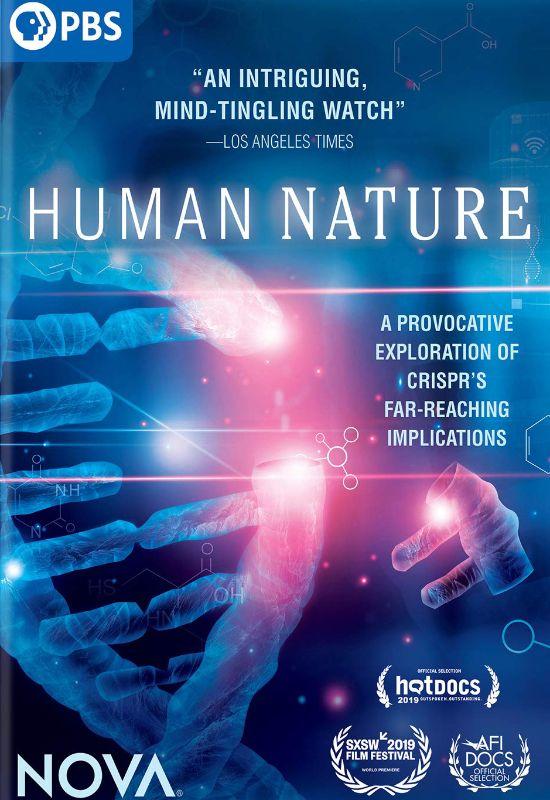 NOVA: Human Nature