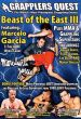 Grapplers Quest: Beast of the East III