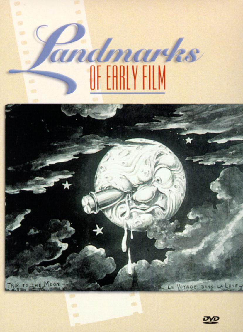Landmarks of Early Film, Vol. 1 (1994)