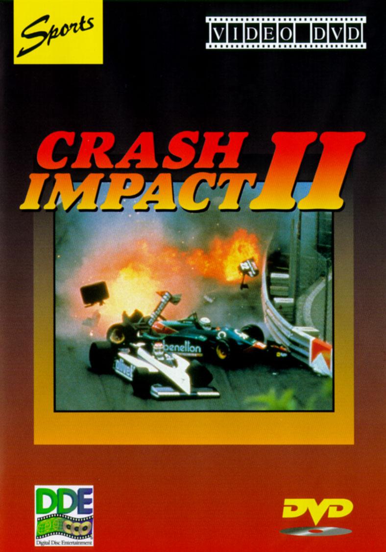 crash impact ii 1995 synopsis characteristics