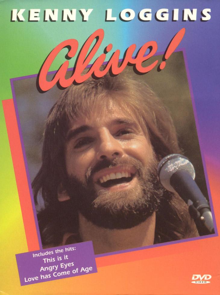 Kenny Loggins: Alive!