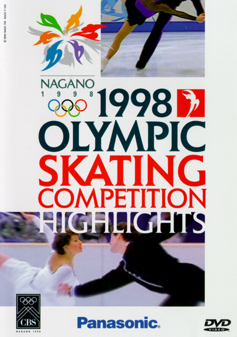 1998 Olympic Skating Competition Highlights (1998)