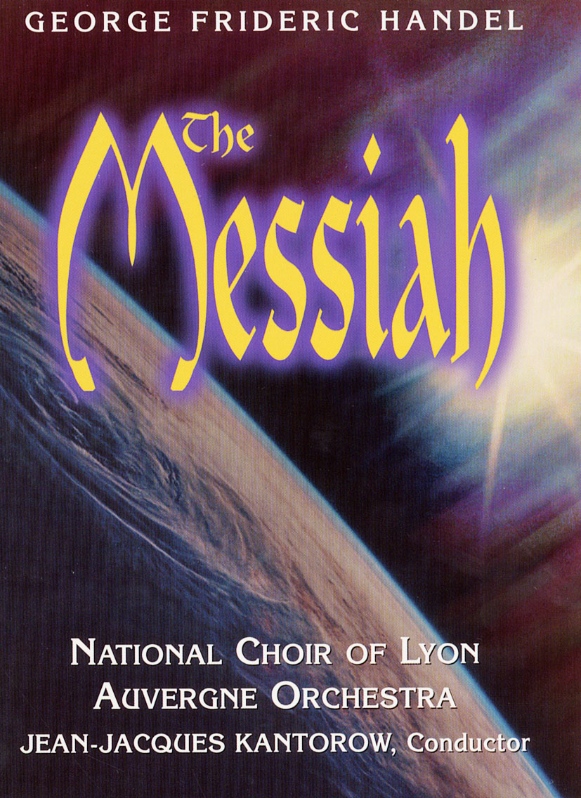 The Messiah (National Choir of Lyon)