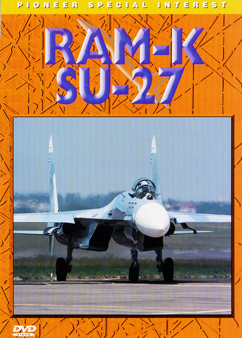 RAM-K SU-27