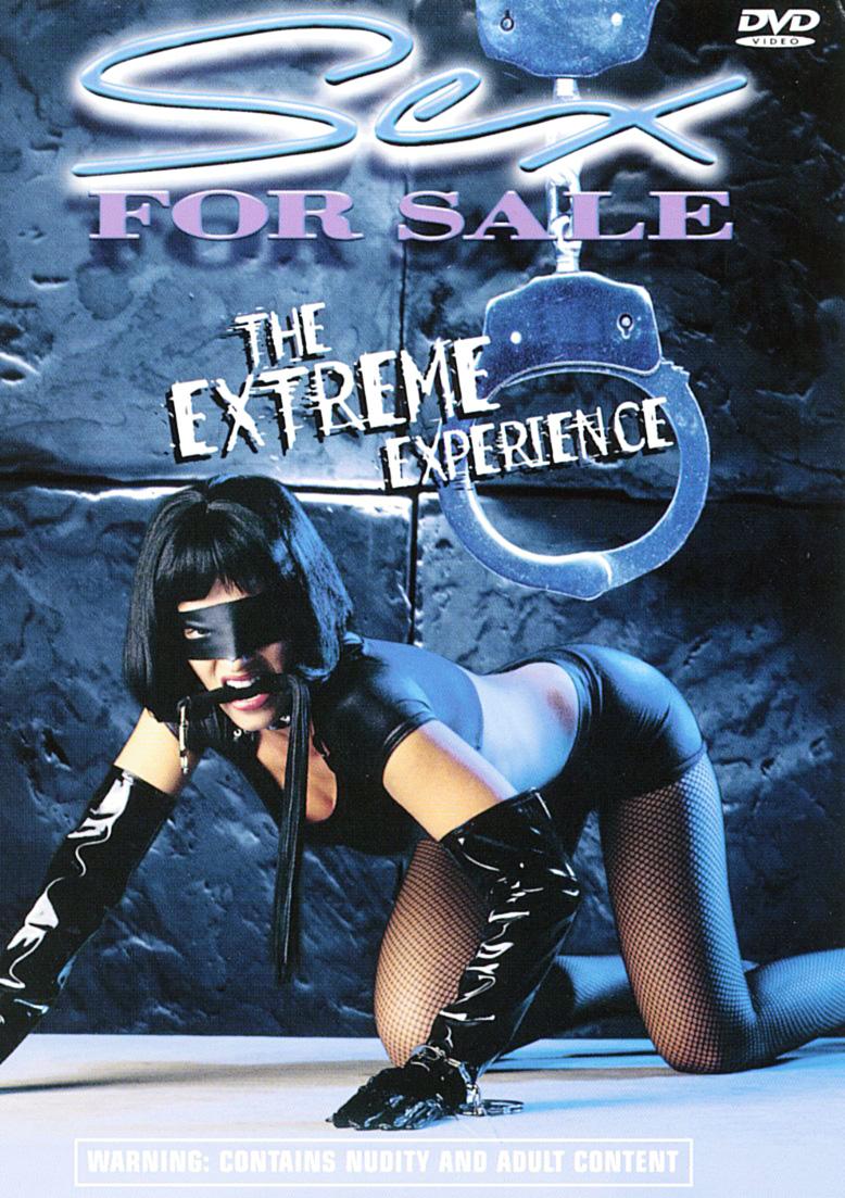 Teen Dvd Extreme Sex Sale 43