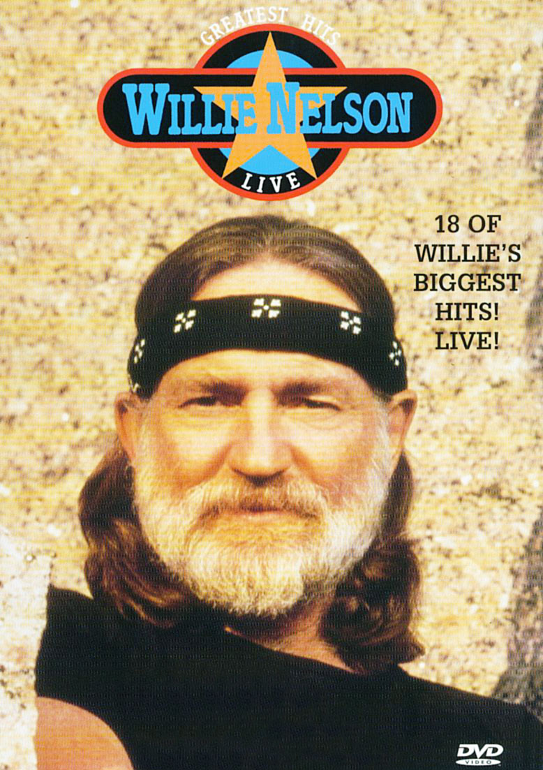 Willie Nelson: Greatest Hits (Live)