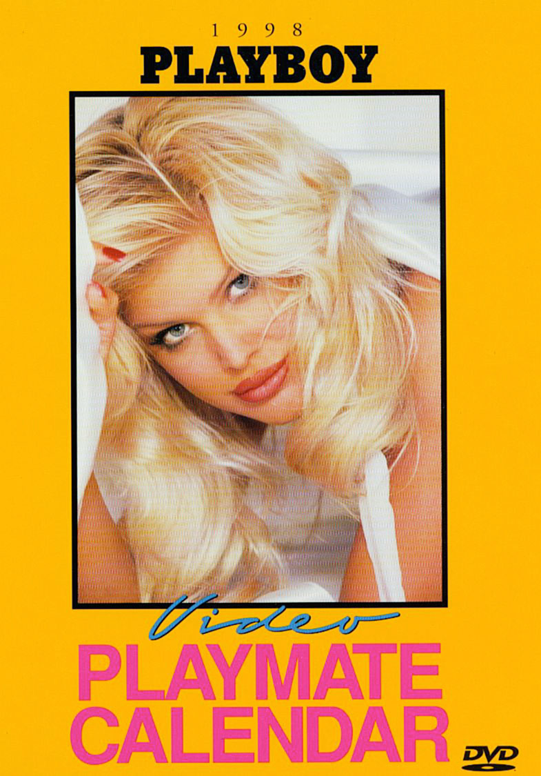 Playboy: 1998 Video Playmate Calendar (1997)