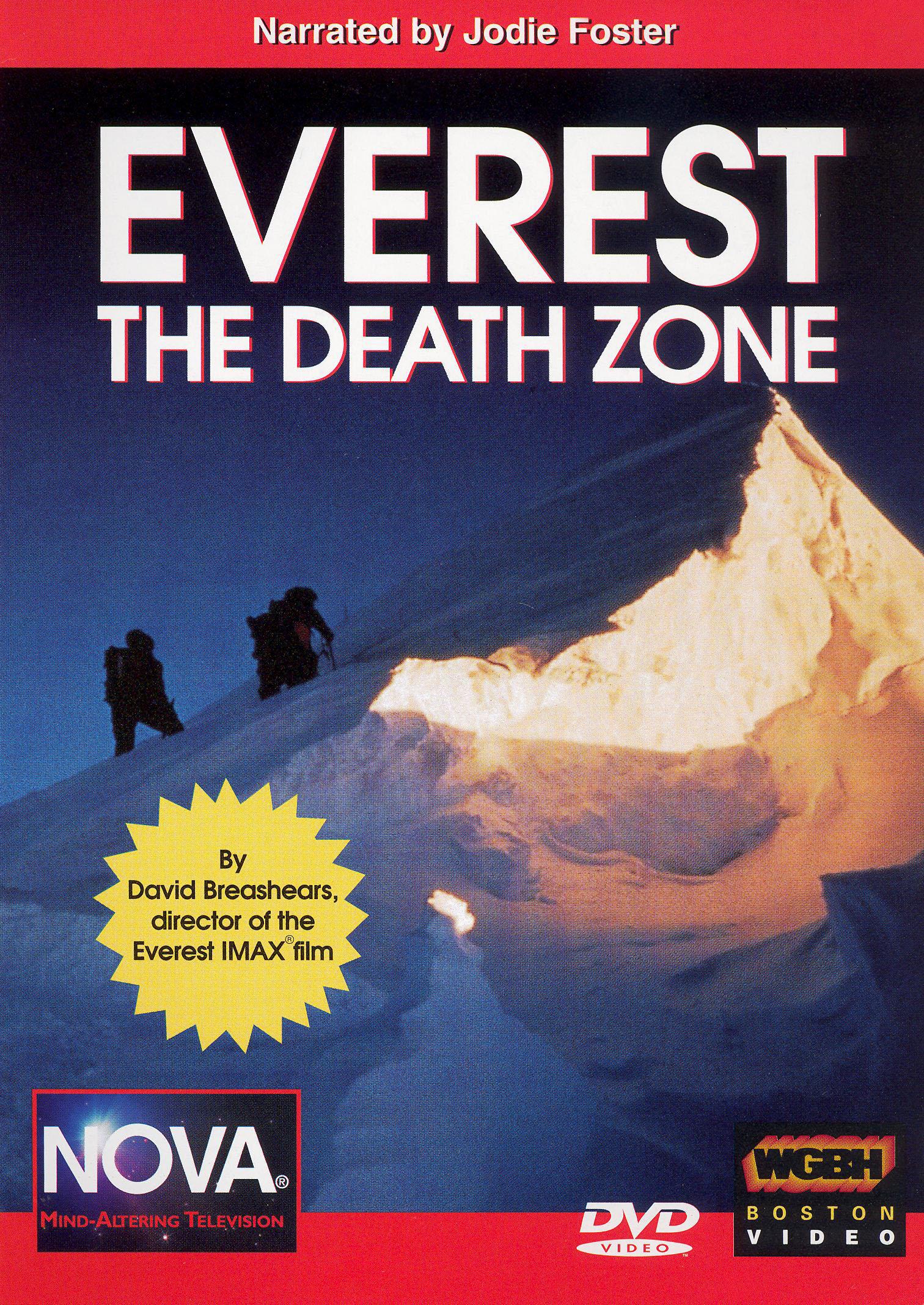 Nova Everest Death Zone Movie HD free download 720p