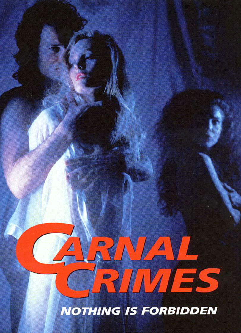 Image result for Carnal Crimes (1991)