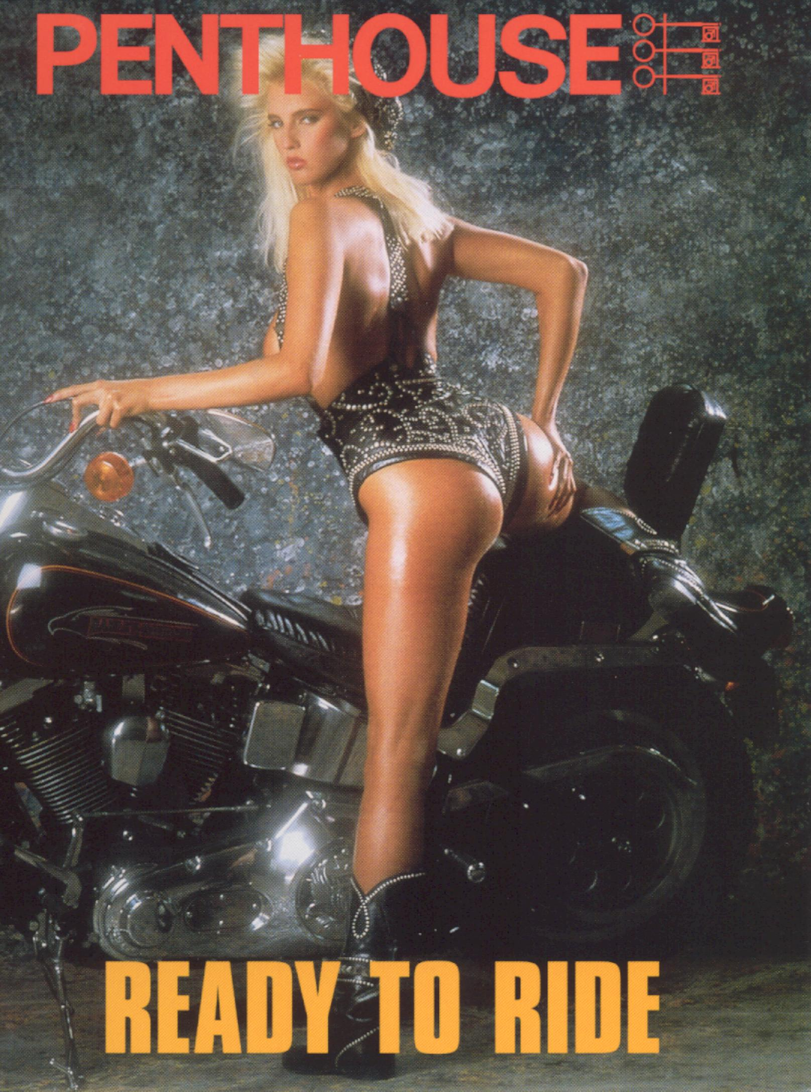 Penthouse: Ready to Ride (1992)