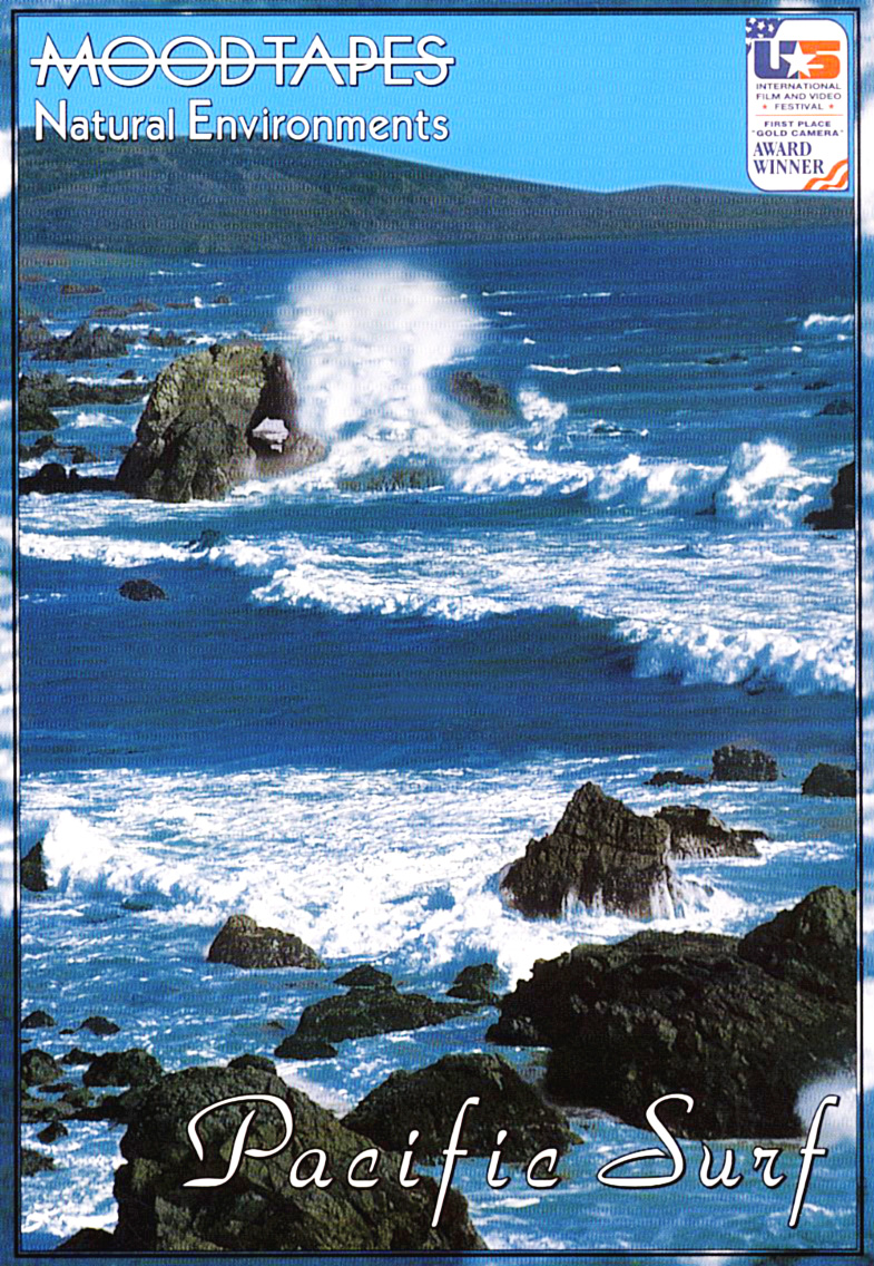 Moodtapes: Pacific Surf (1999)