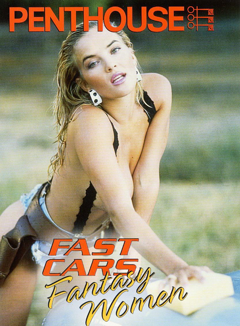 fast cars fantasy women