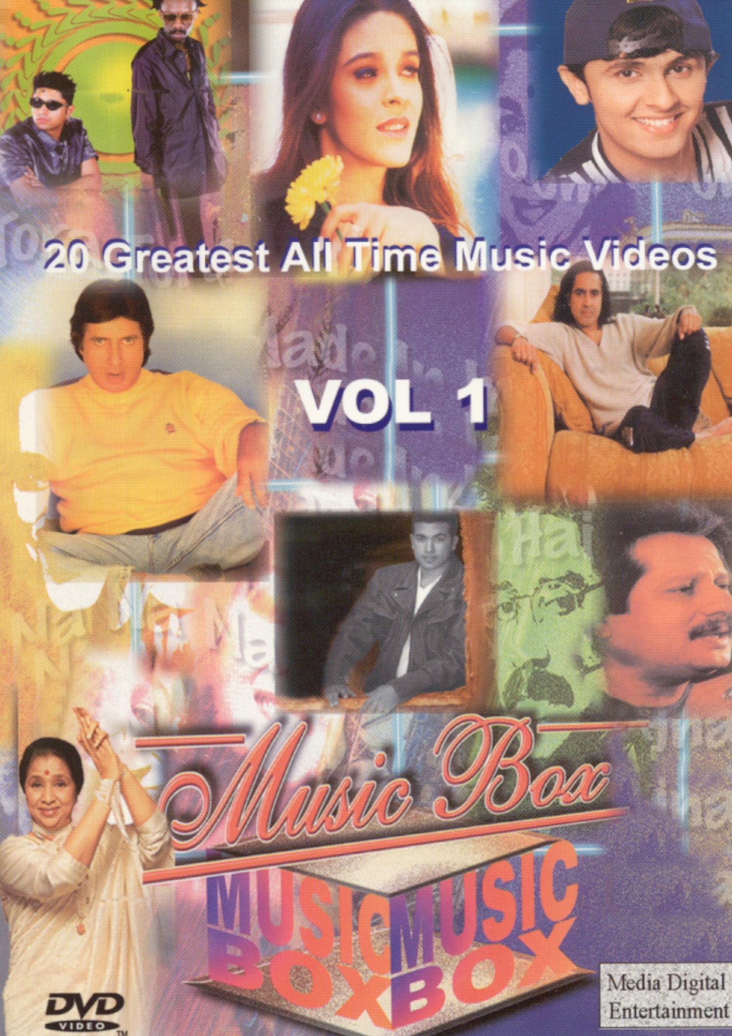 Music Box, Vol. 1