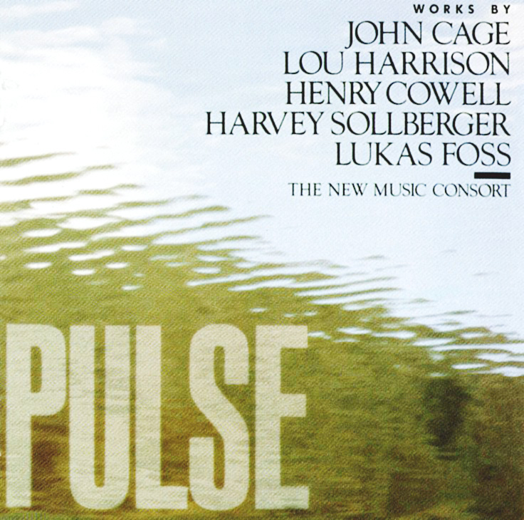 The New Music Consort: Pulse