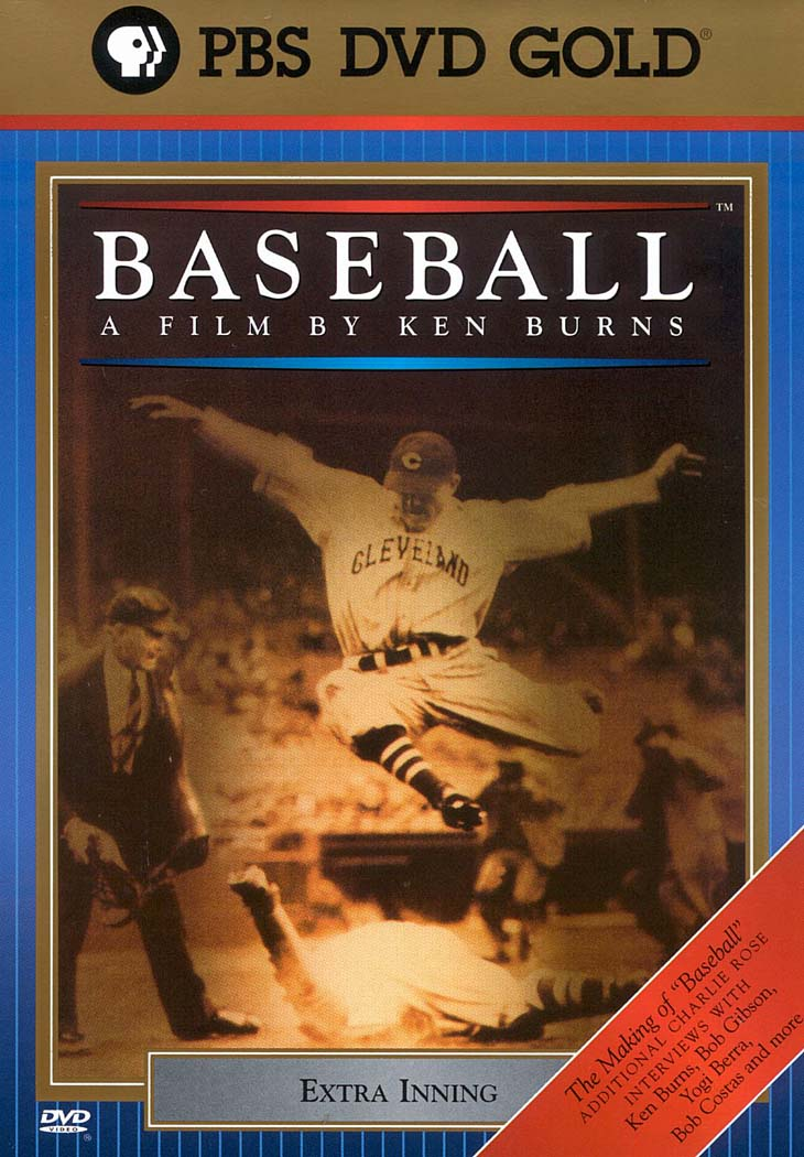 Ken Burns' Baseball: Extra Innings (1994)