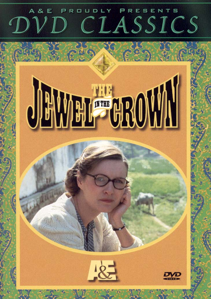 Jewel in the Crown, Vol. 2