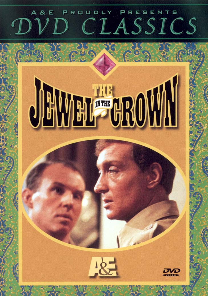 Jewel in the Crown, Vol. 4