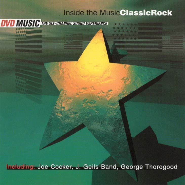 Inside the Music: Classic Rock