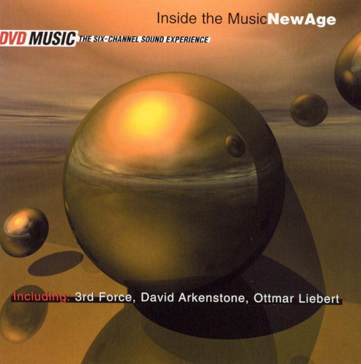 Inside the Music: New Age