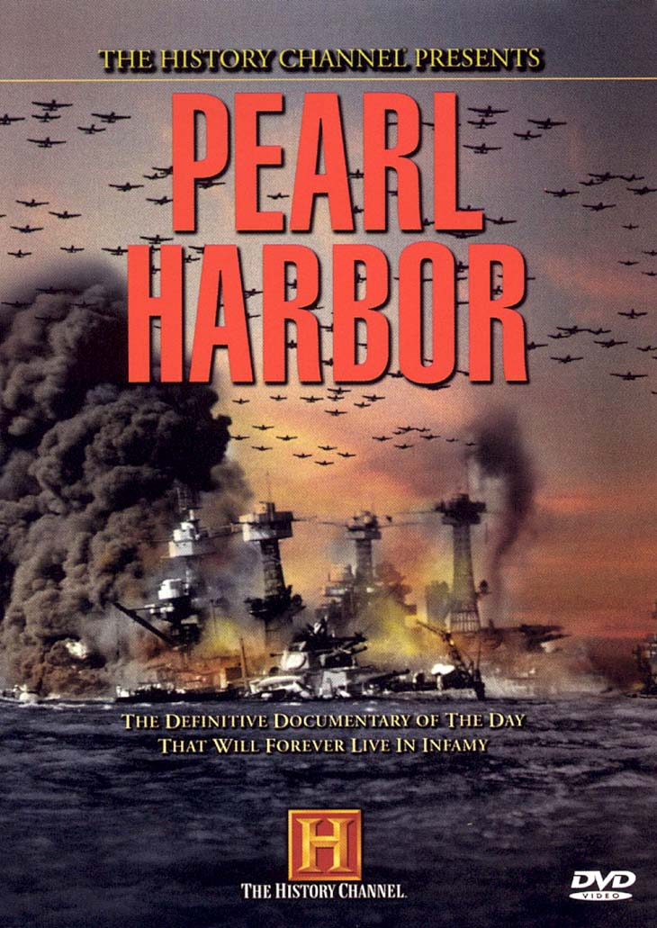 Pearl Harbor, Vol. 2: Admiral Chester Nimitz