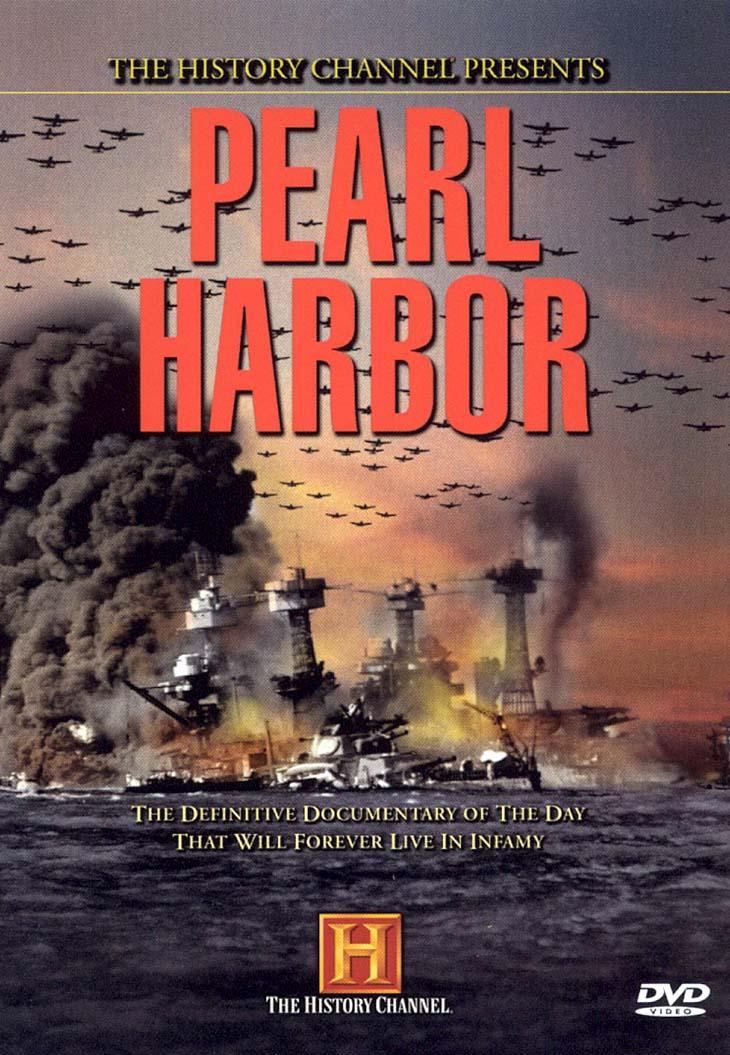 Pearl Harbor, Vol. 1: Tora! Tora! Tora!