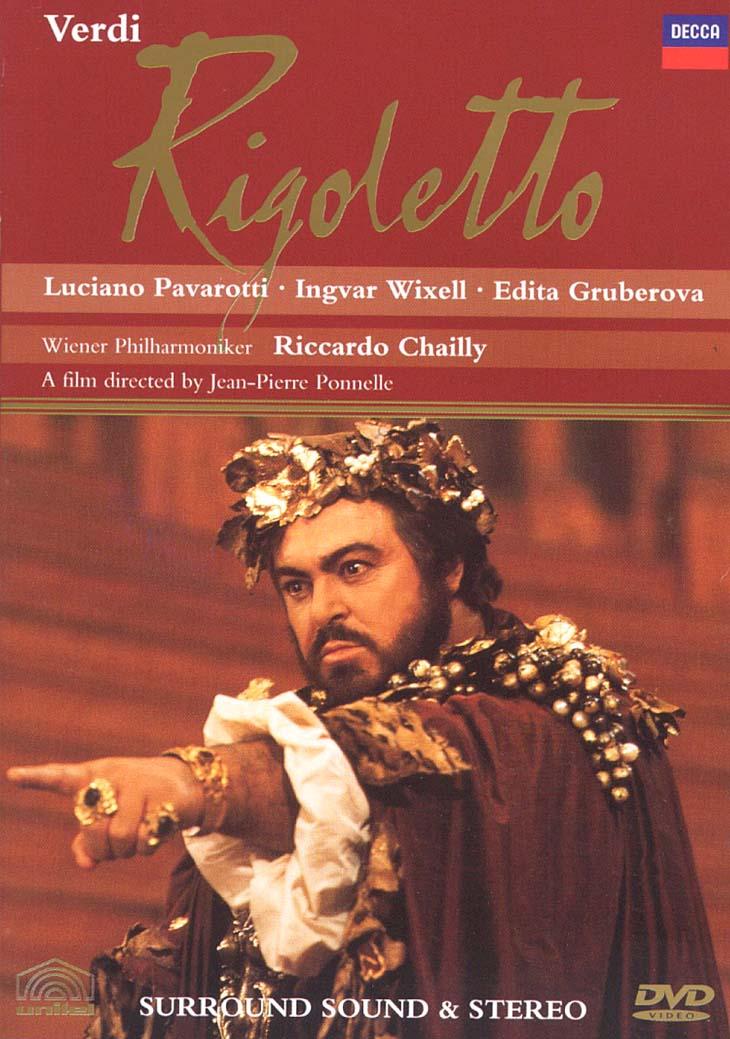 Verdi: Rigoletto at Verona