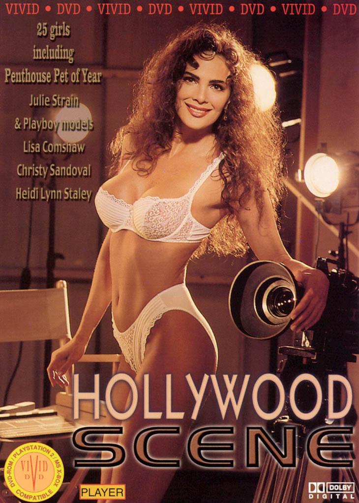 Hollywood Scene