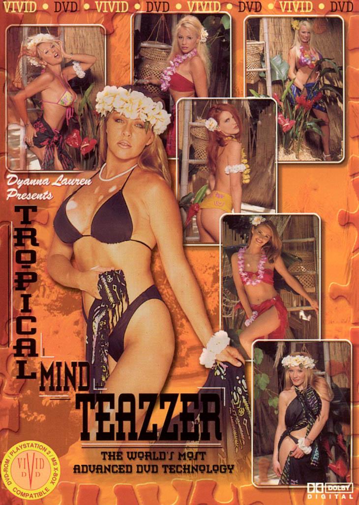 Dyanna: Tropical Mind Teazzer