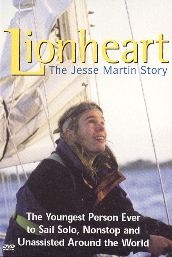 Lionheart: The Jesse Martin Story (2000)