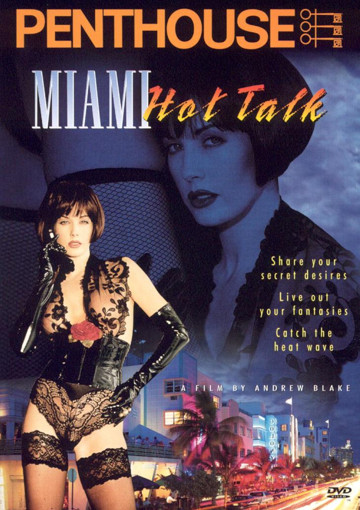 XXX Andrew Blake: Miami Hot Talk (1996)
