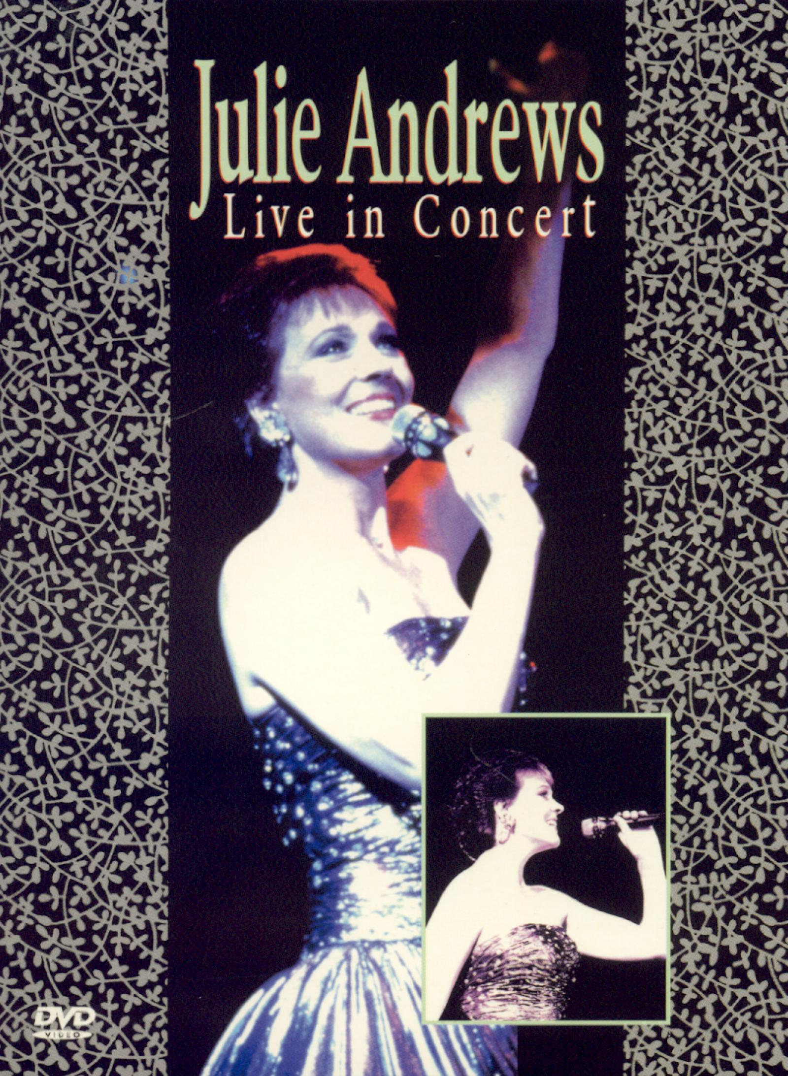Julie Andrews: In Concert