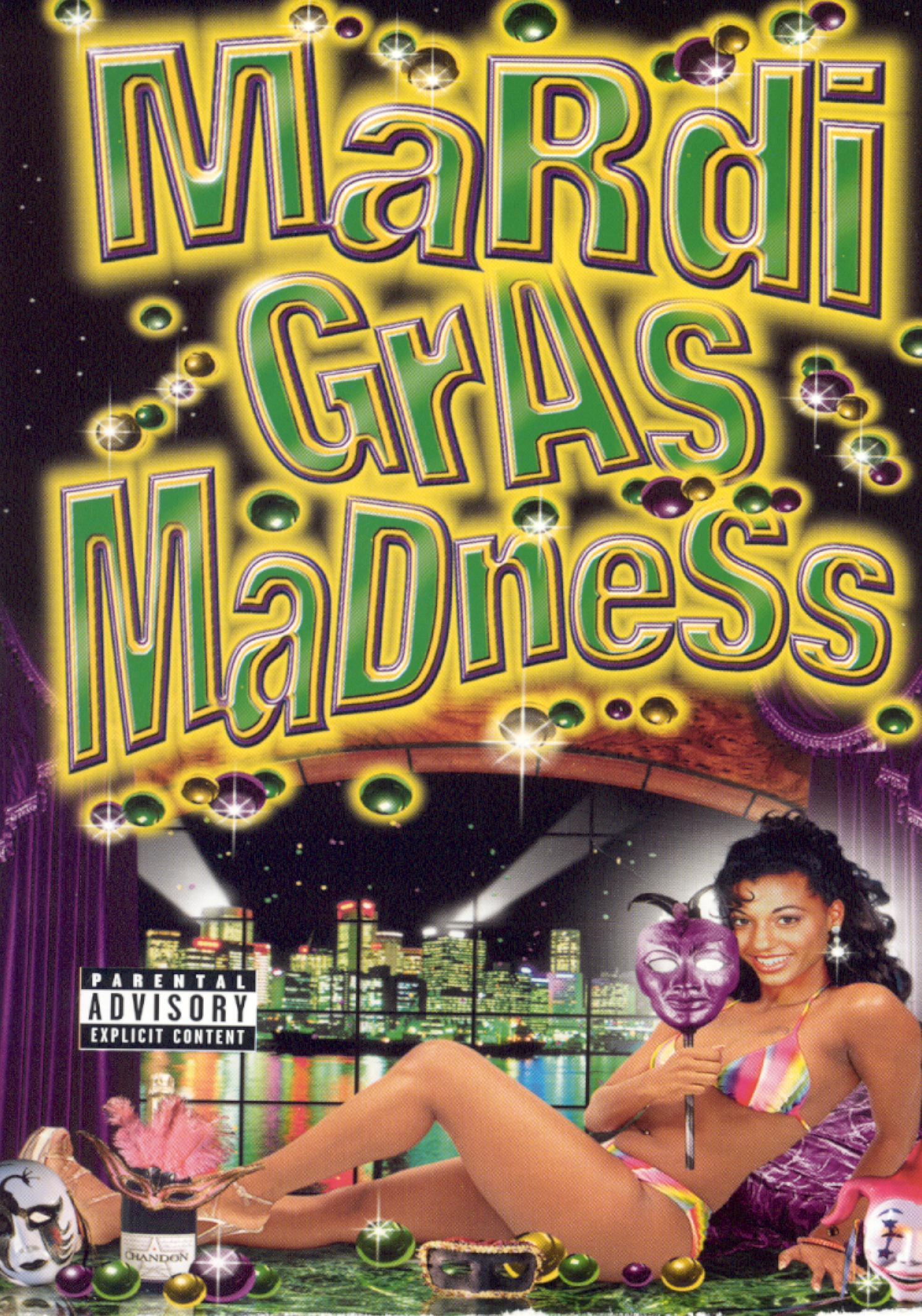 Mardi Gras Madness (2001)
