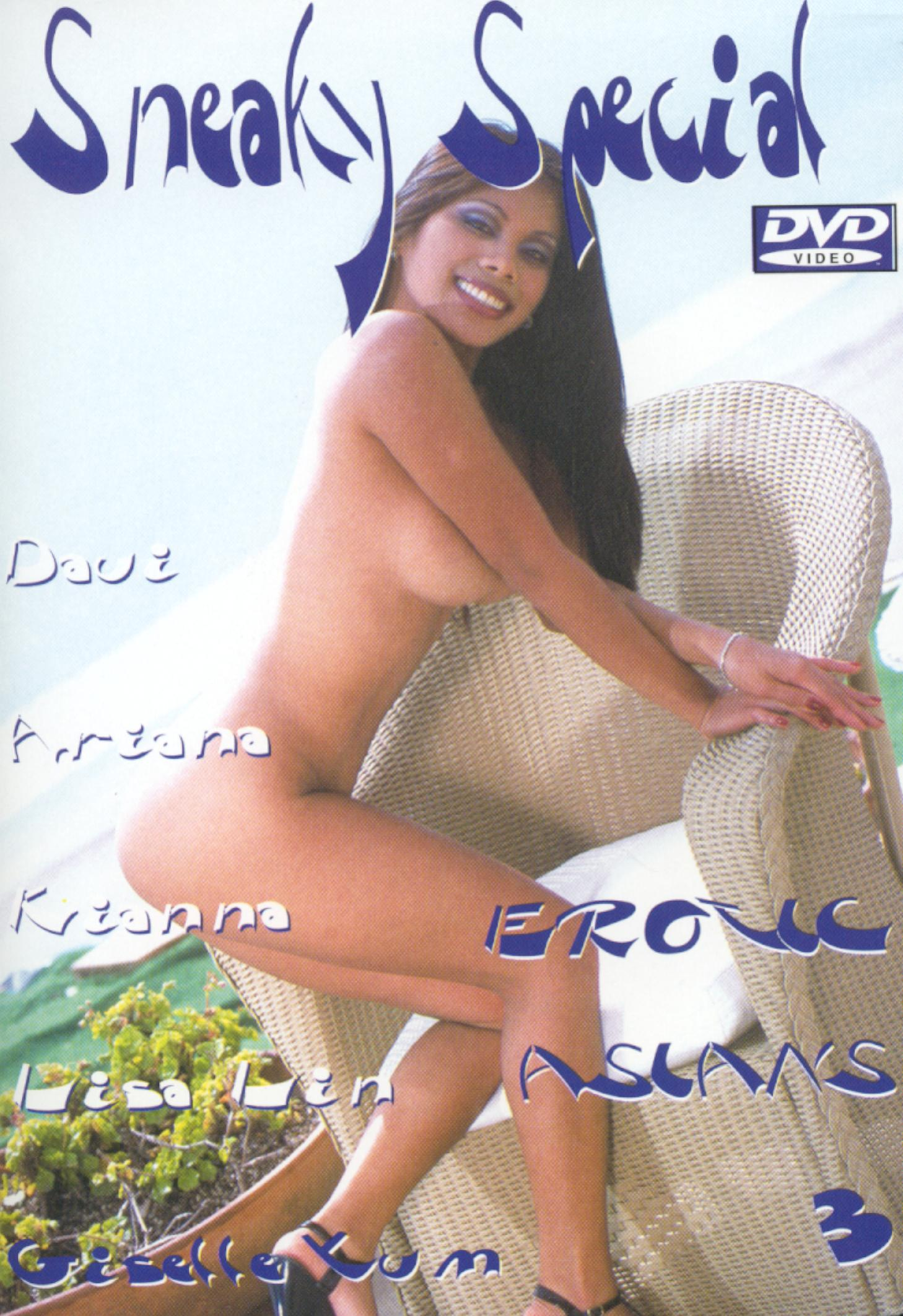Sneaky Special: Erotic Asians 3