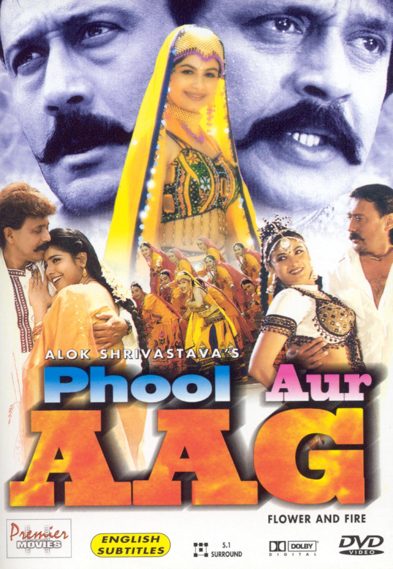 Phool Aur Aag