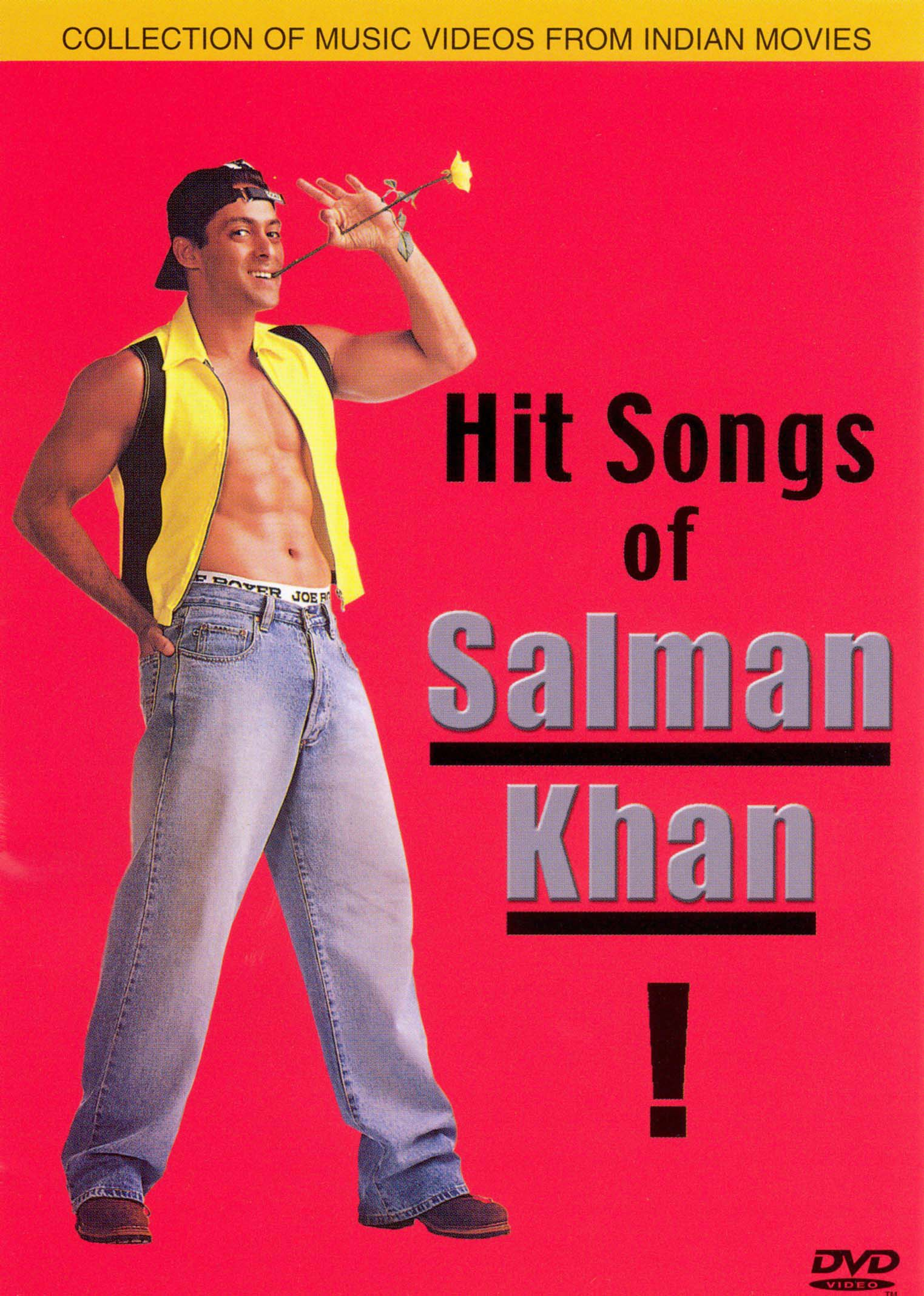 Hit Songs of Salman Khan