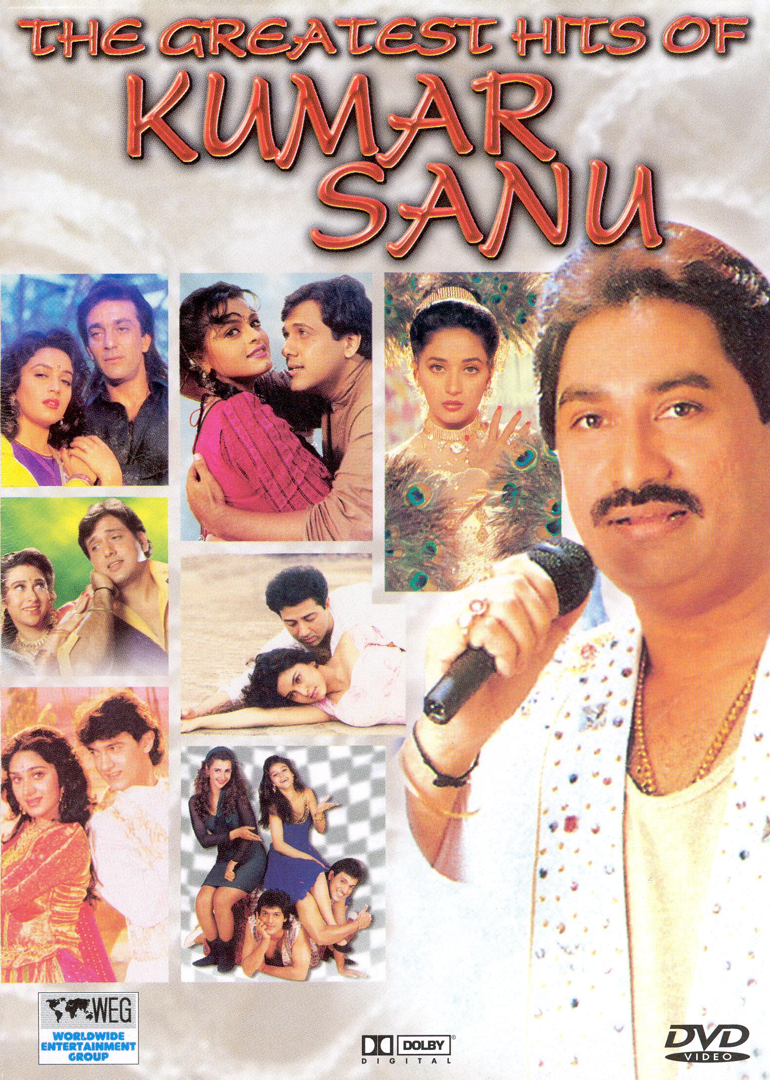 Greatest Hits of Kumar Sanu