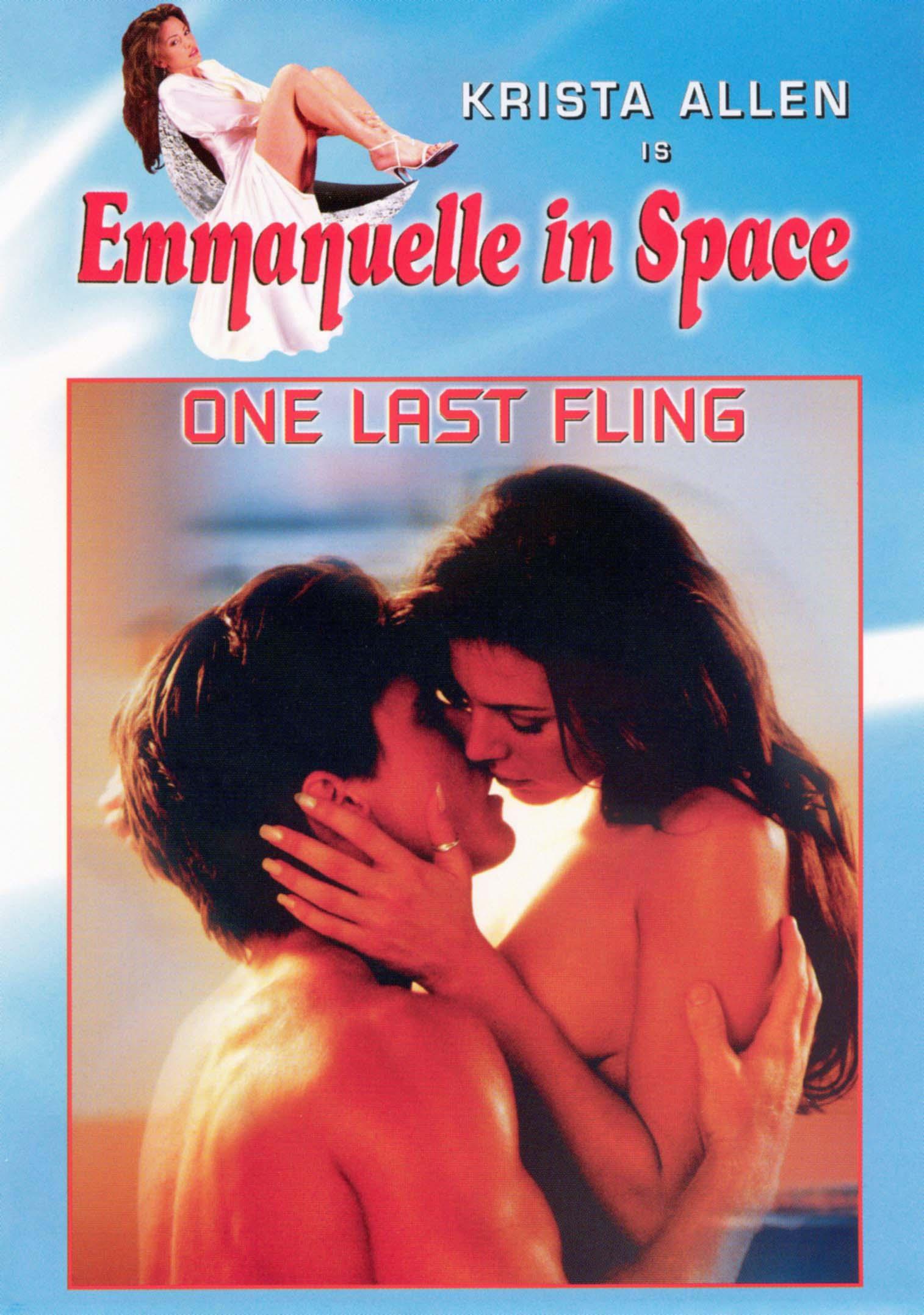 Emmanuelle In Space One Last Fling