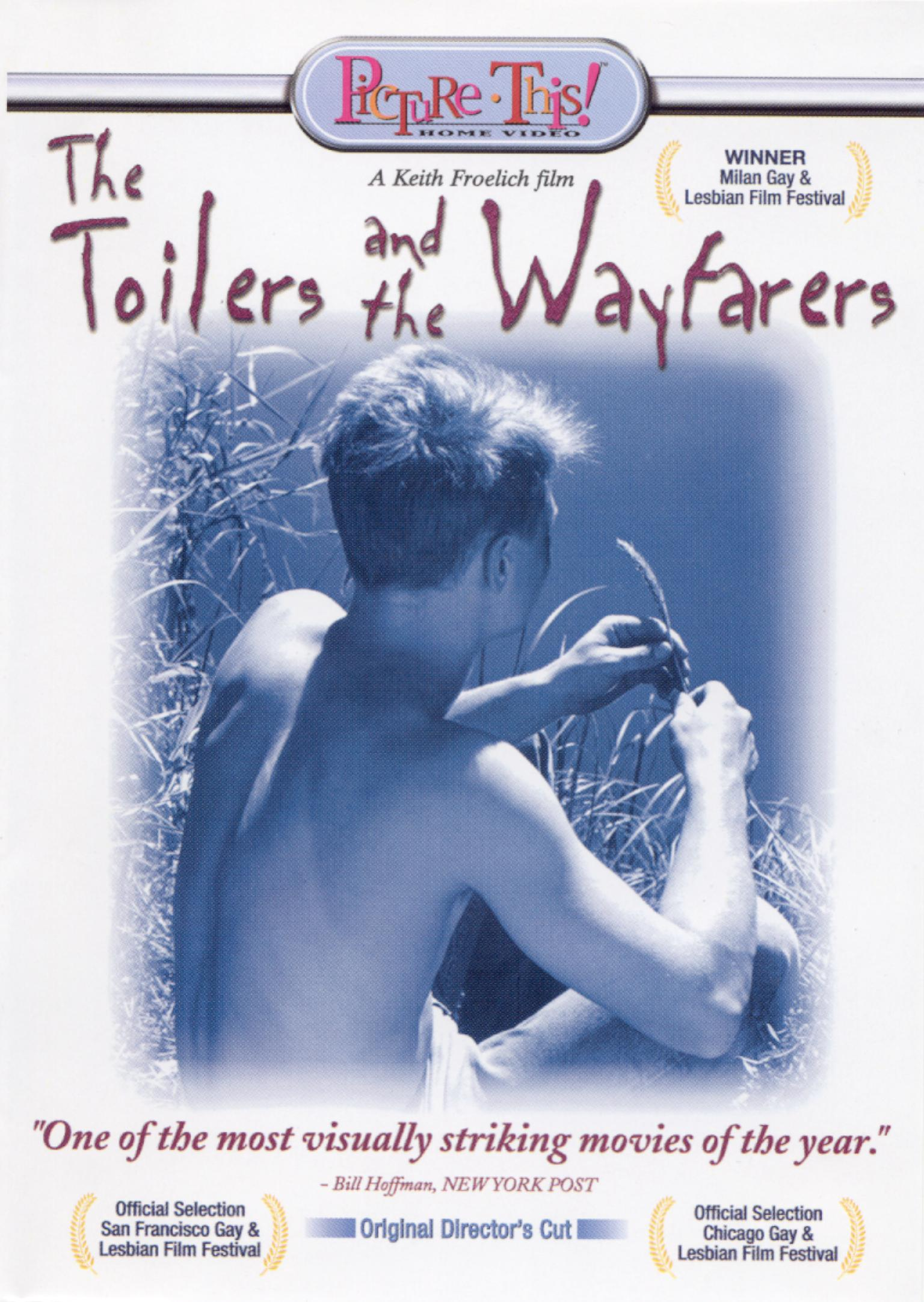 the toilers and wayfarers online dating