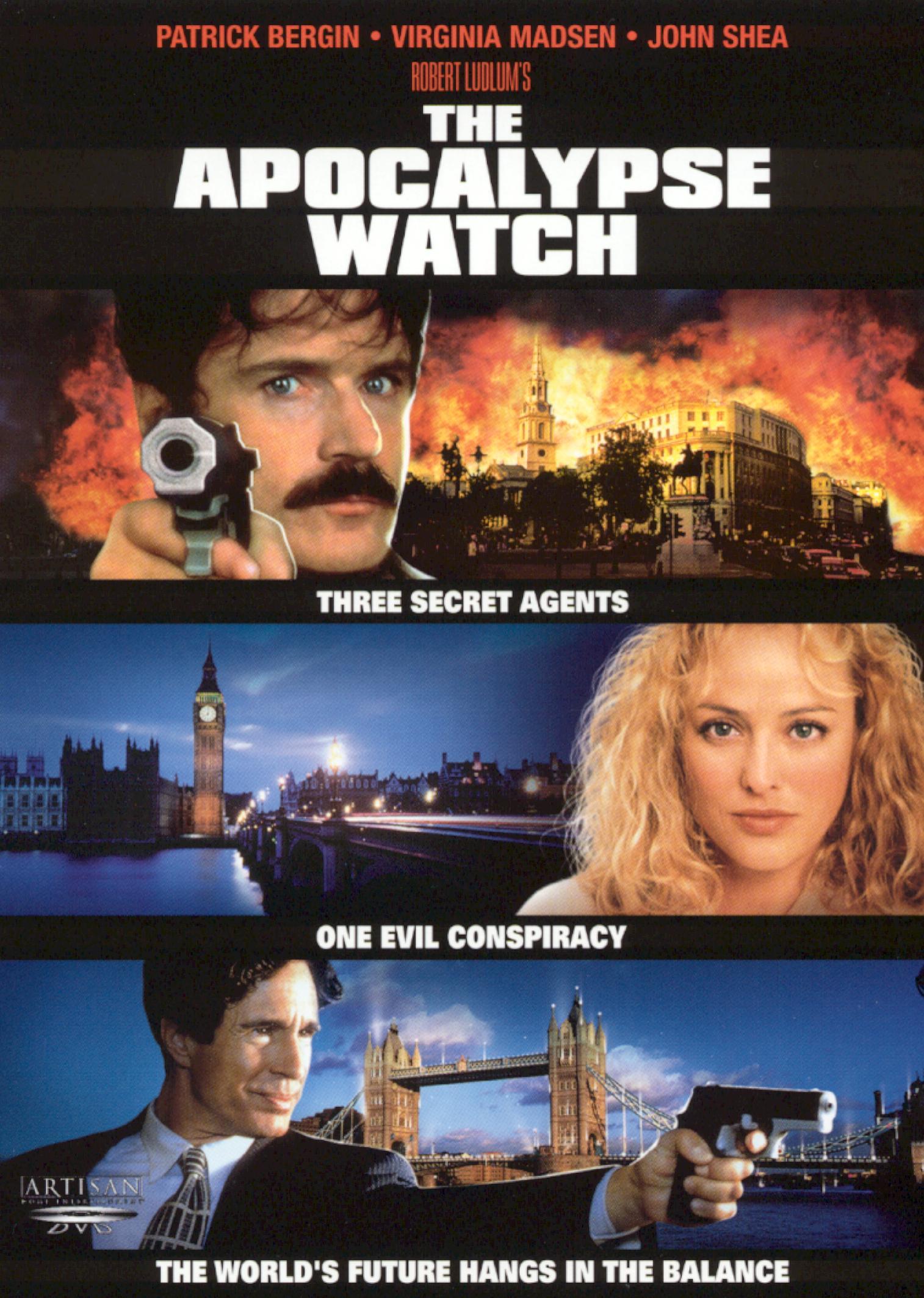 The Apocalypse Watch (1997)