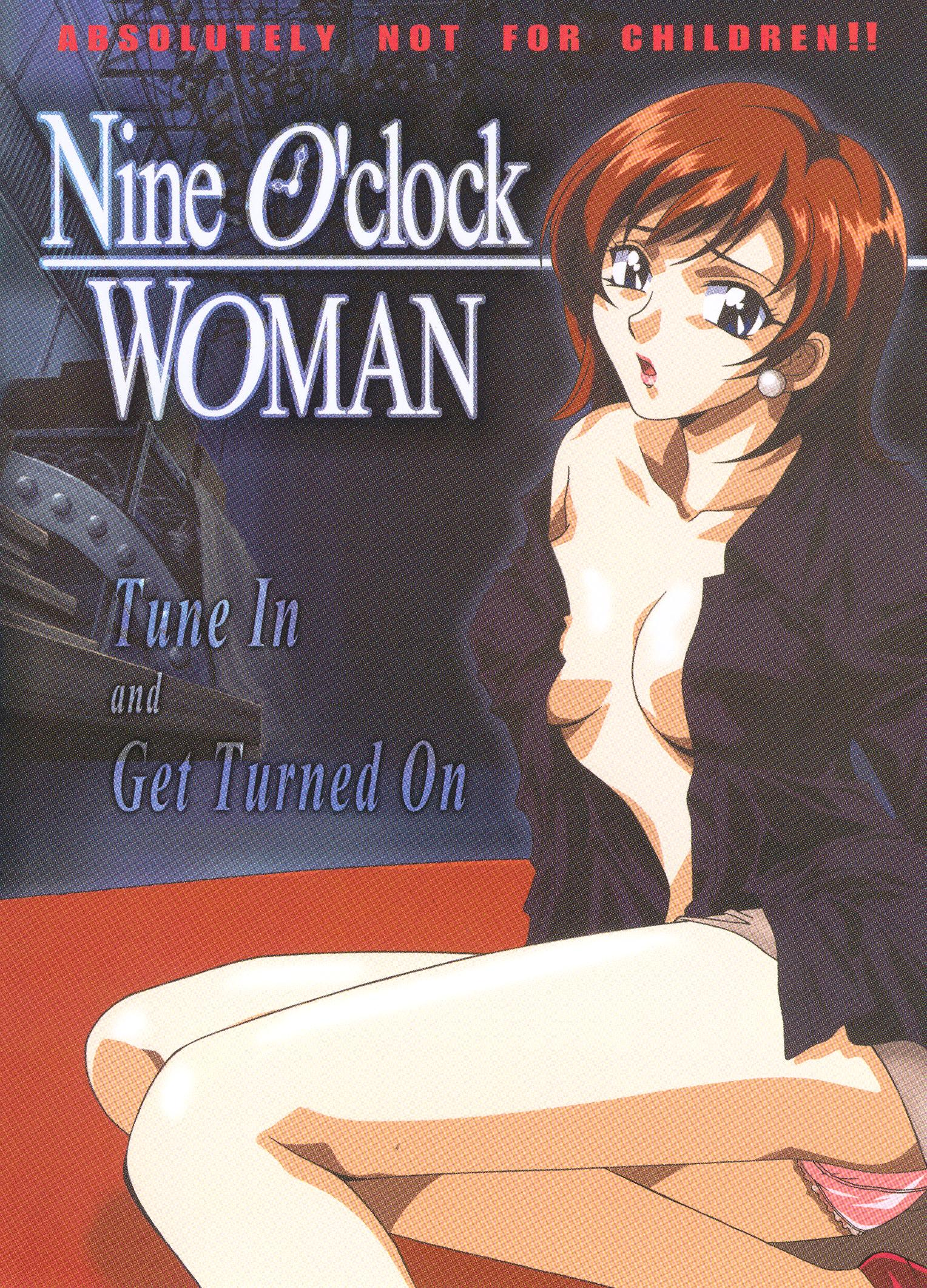 Nine O'Clock Woman