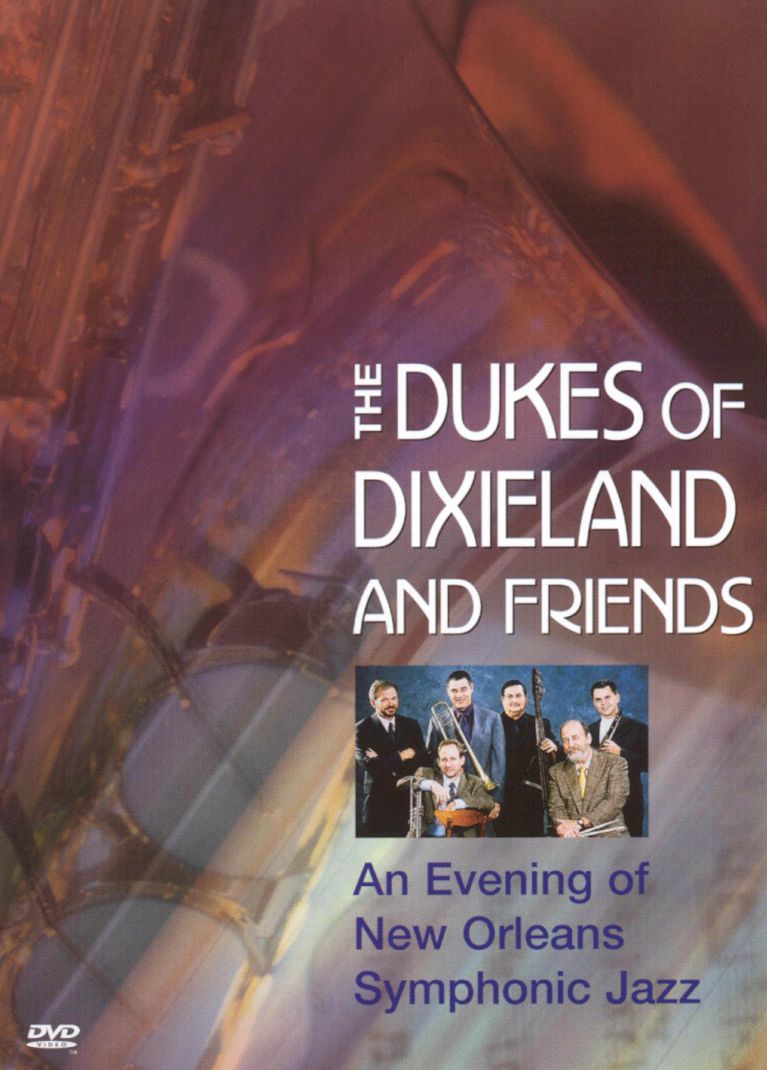 The Dukes of Dixieland and Friends: An Evening of New Orleans Symphonic Jazz