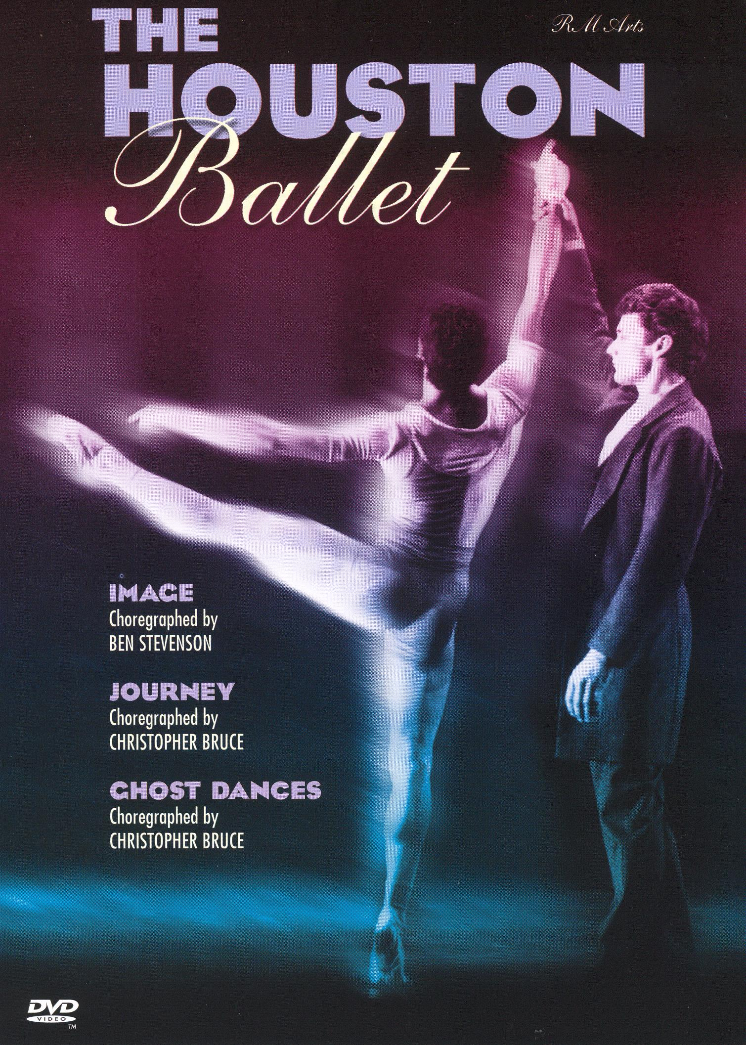 The Houston Ballet