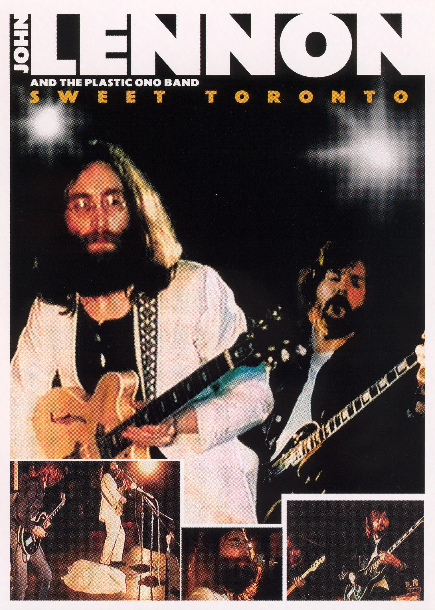 Sweet Toronto