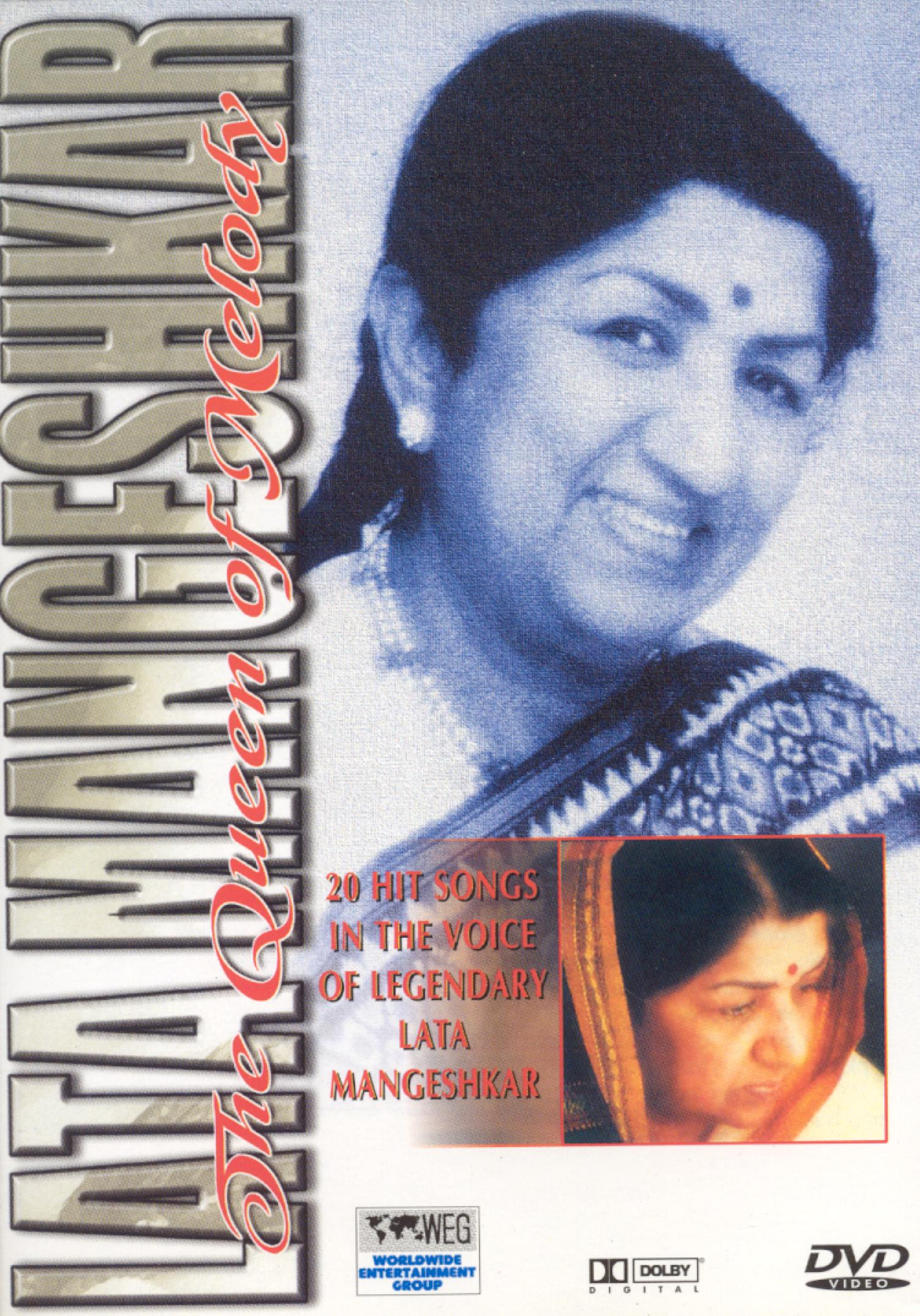 Lata Mangeshkar: The Queen of Melody