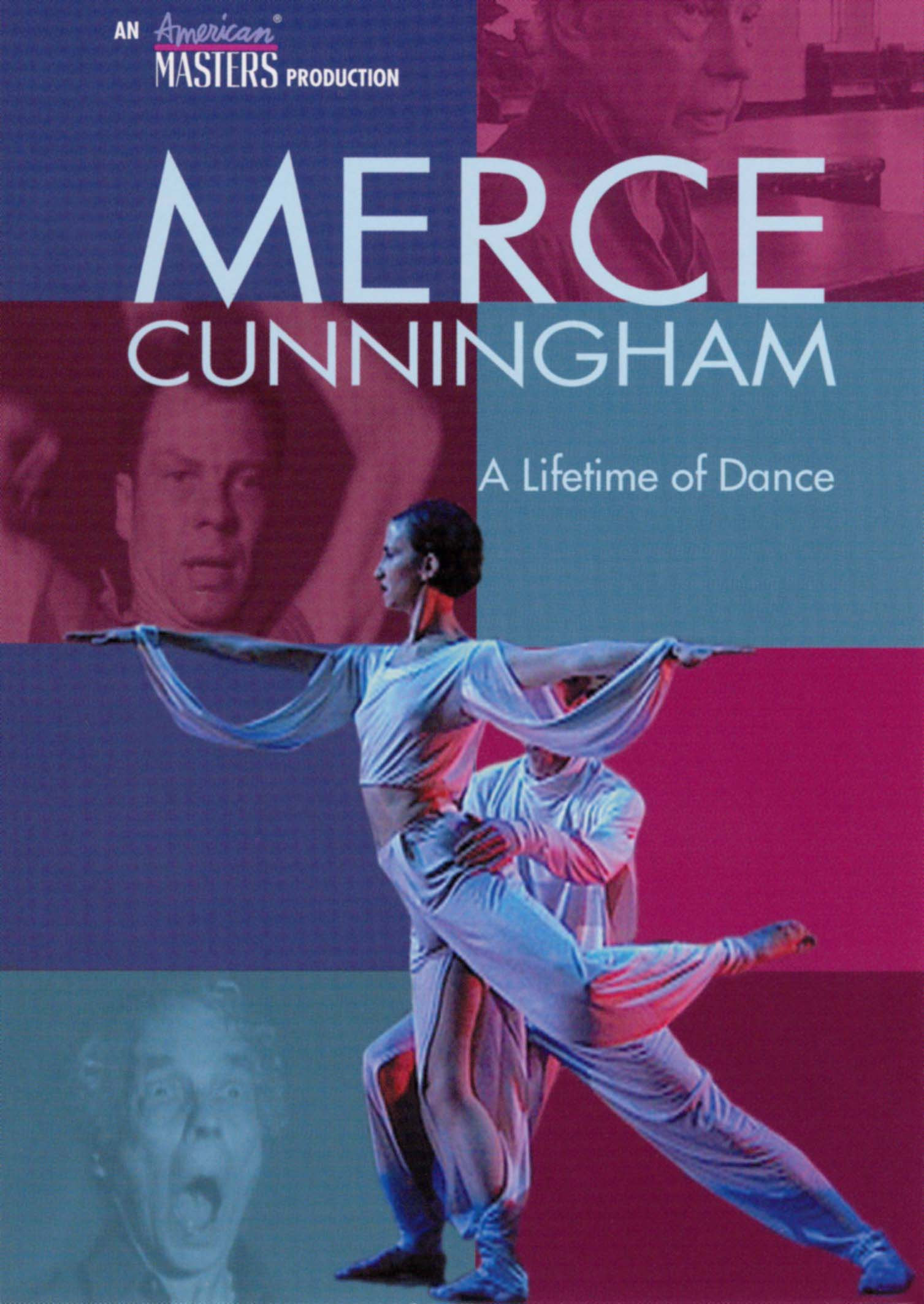 Merce Cunningham, the man who changed dance