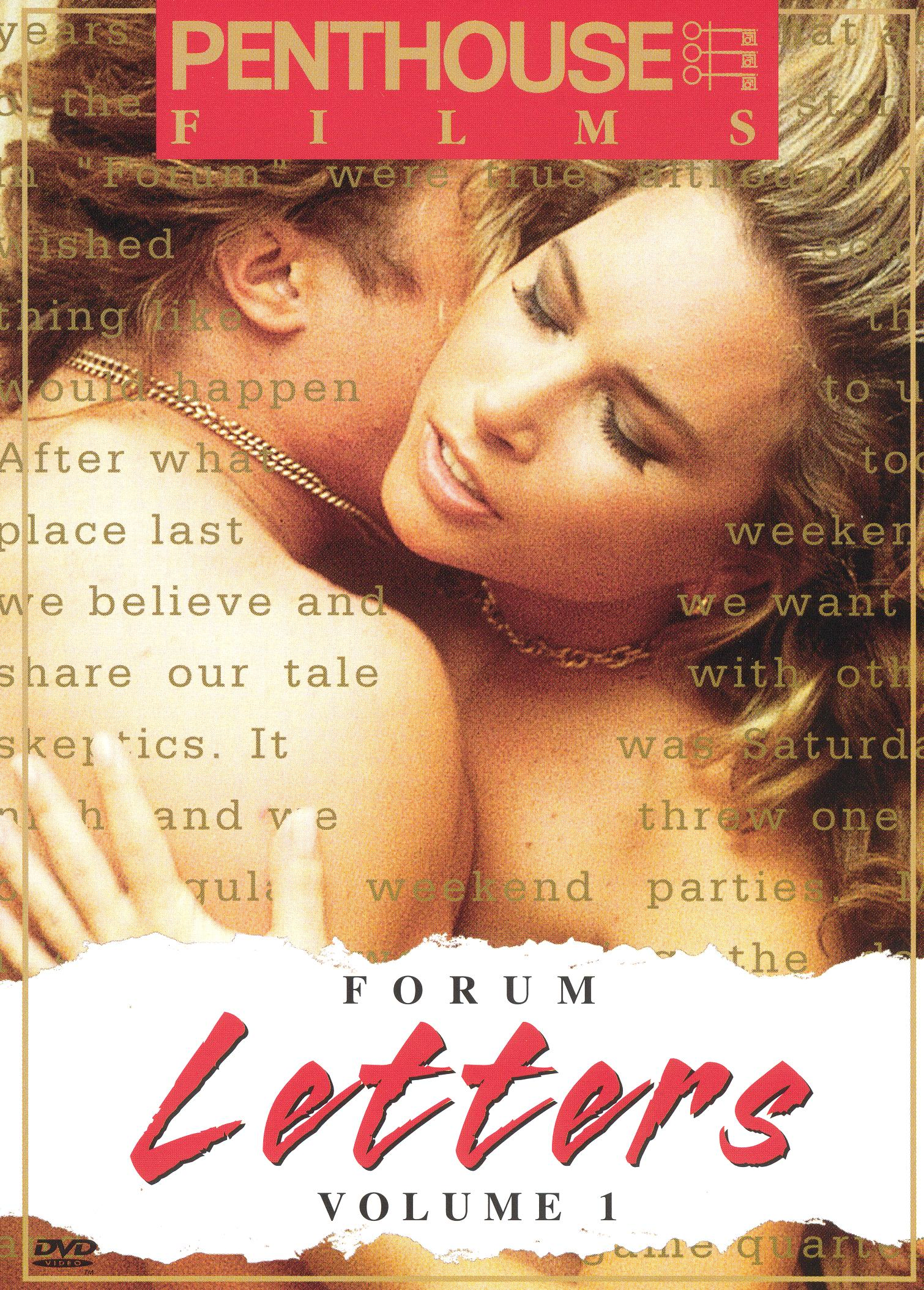 Penthouse: Forum Letters, Vol. 1