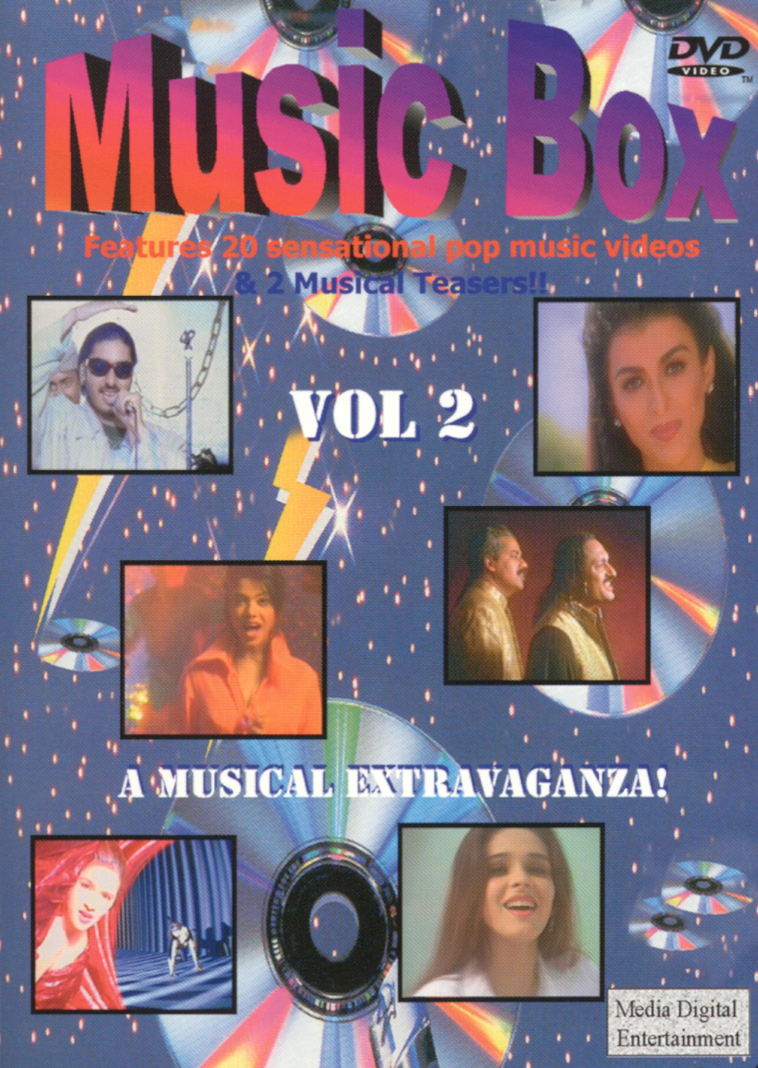 Music Box, Vol. 2