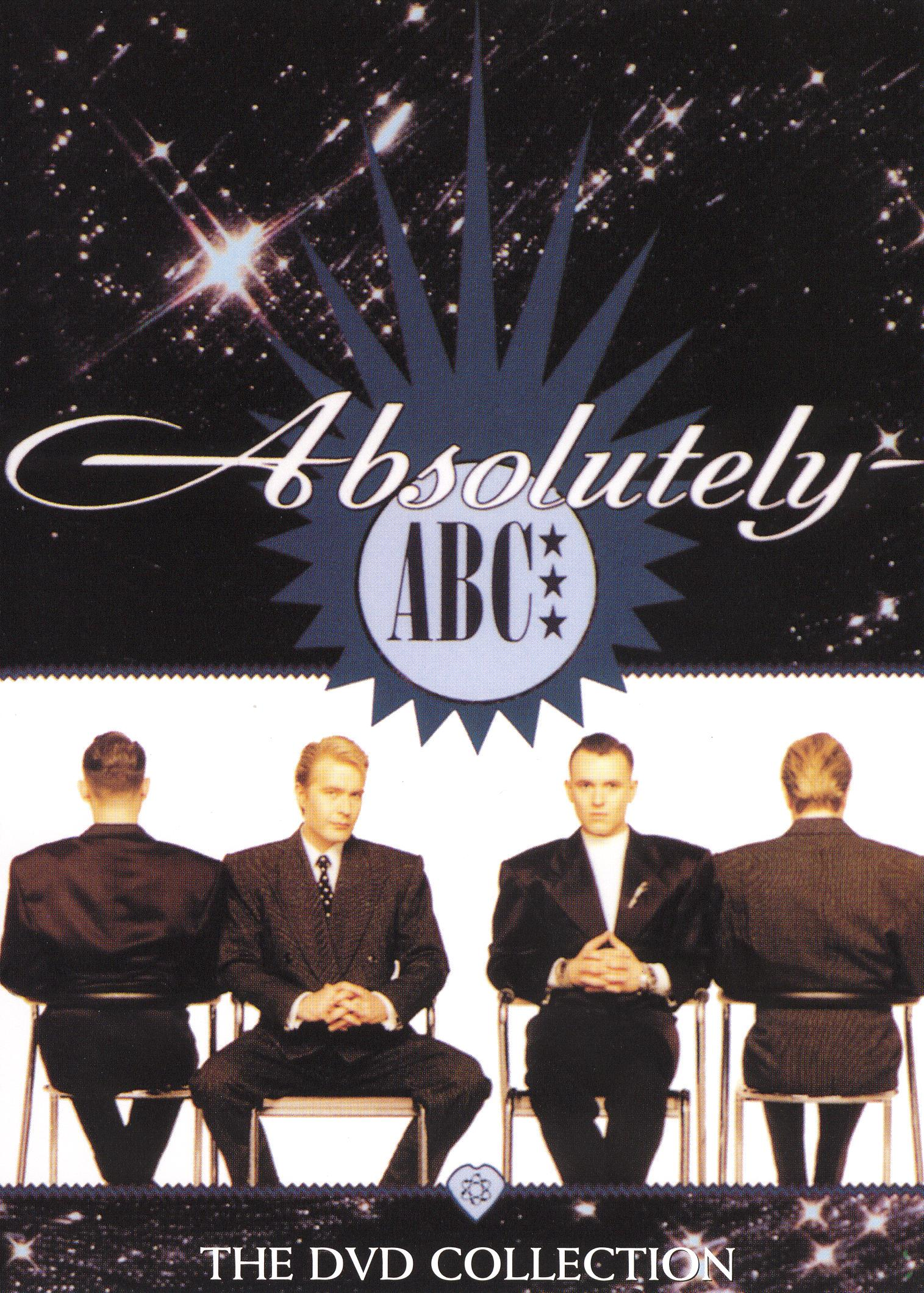 ABC: Absolutely ABC