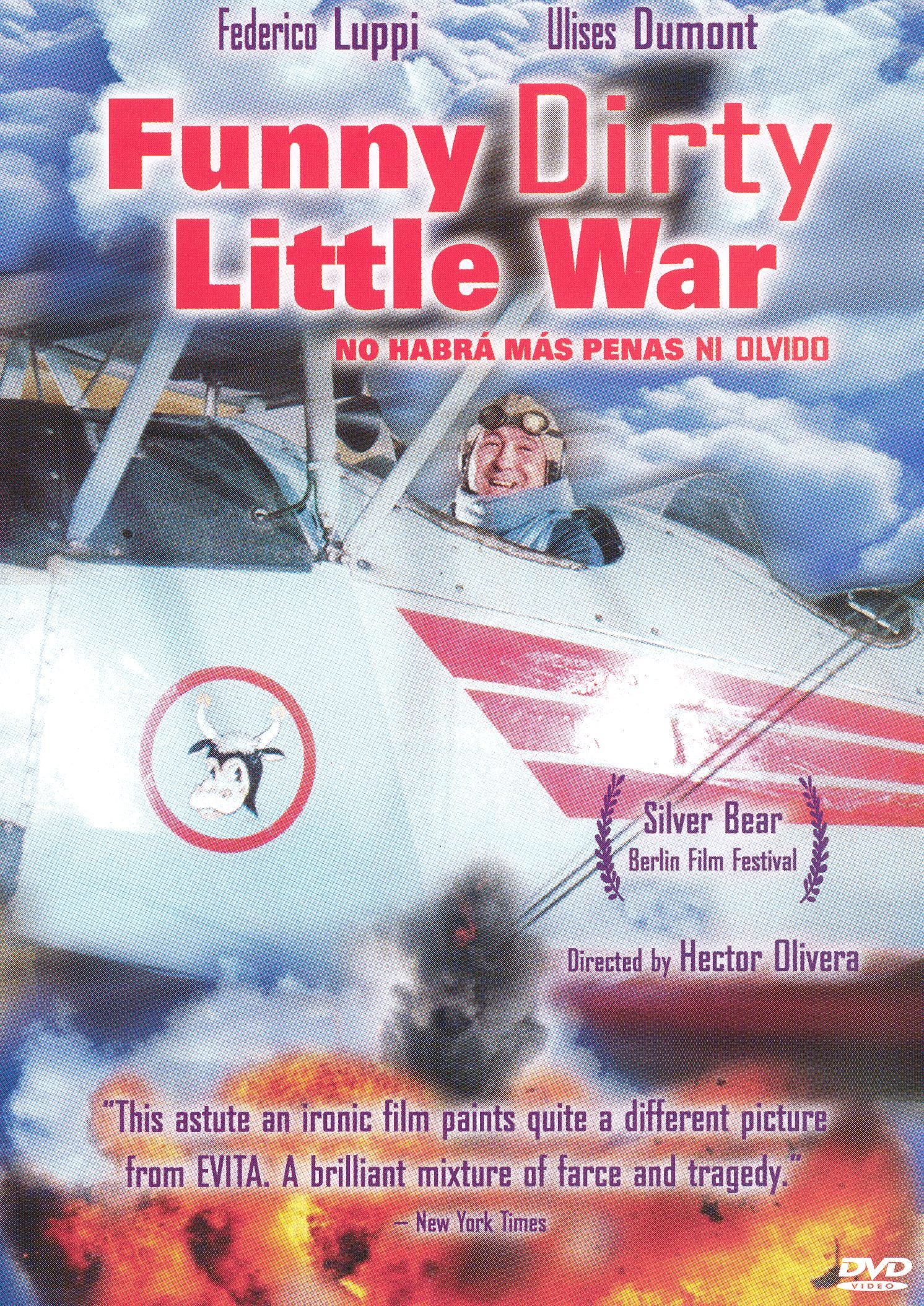 A Funny Dirty Little War